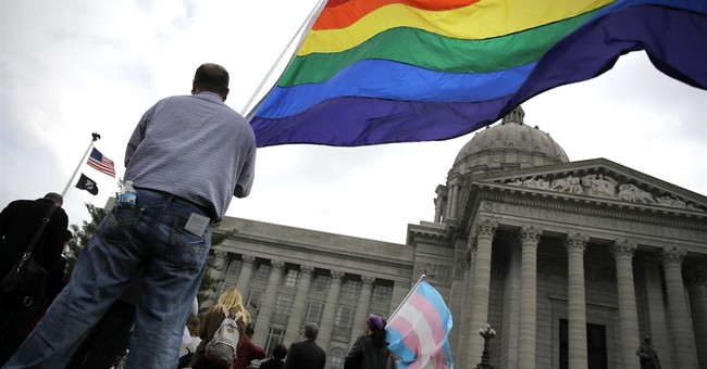 A lawmaker's solution for marriage debate: Remove the state