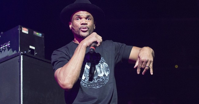 Run-DMC sues Wal-Mart, Amazon for $50M
