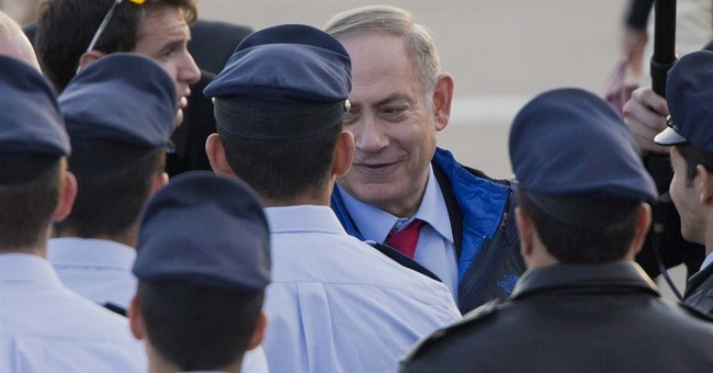Israel's Netanyahu denies 'baseless' reports of new scandal