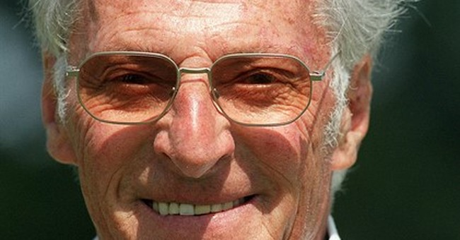 Ferdy Kuebler, 1950 Tour de France champion, dies at 97
