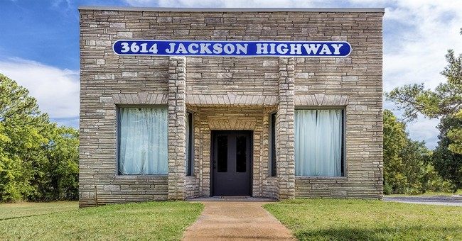 Muscle Shoals Sound Studio named top Alabama attraction