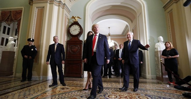 Grand Old Party? Donald Trump remaking GOP in his image