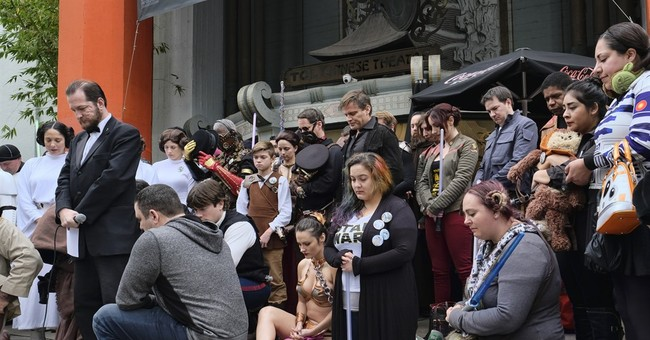 They loved her and she knows: Mardi Gras krewe honors Fisher