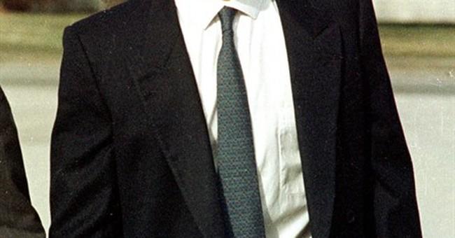 Geraldine Ferraro's son pardoned for 1988 cocaine conviction