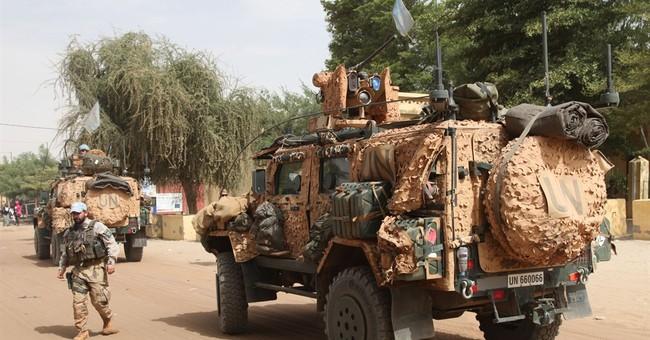 Malian Tuaregs returning home face violence in Timbuktu