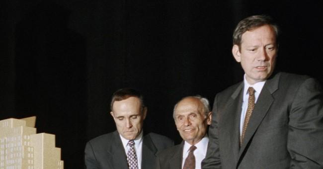 New York real estate developer John Tishman dies at age 90