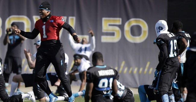 Teammates, coaches say Cam Newton's success not by accident