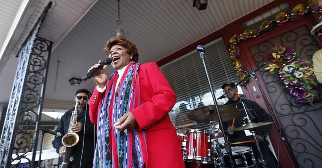 Mardi Gras season rolls into last big weekend in New Orleans