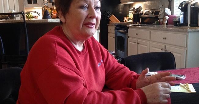 Woman convicted in ex-quarterback fraud scheme rebuilds life
