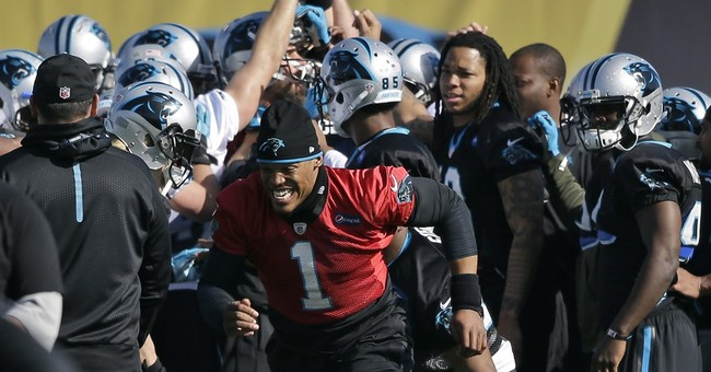Panthers too good, versatile for Broncos No. 1 defense