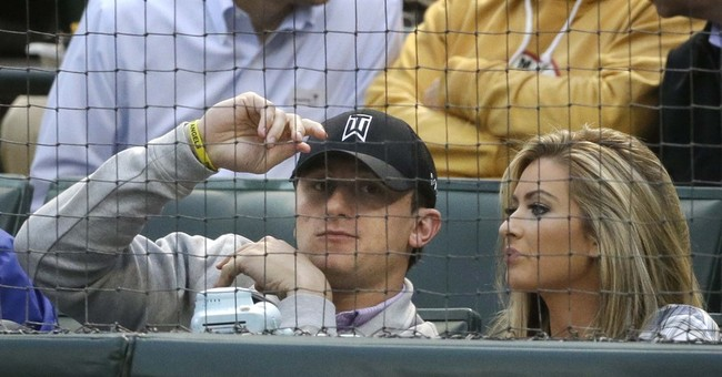 If Johnny Manziel wants help, NFL is ready to give it