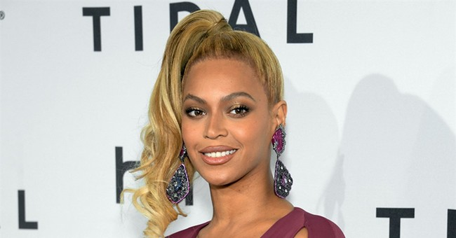 Beyonce releases new song day before Super Bowl appearance