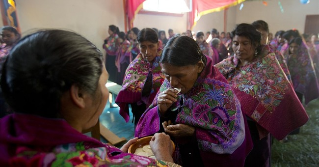 Pope Francis visit to celebrate Mexico's indigenous church