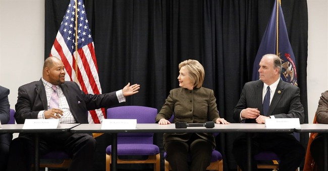 Candidates sprint to NH finish, but brace for long campaign