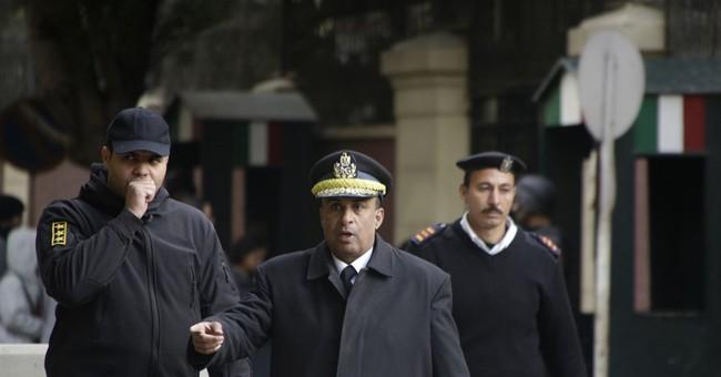 Slain Italian student in Egypt suffered 'inhuman' violence
