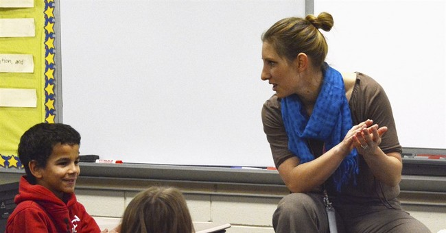 Low pay forces South Dakota teachers to hold 2nd, 3rd jobs