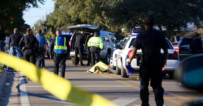 Police question witnesses in Mississippi Mardi Gras shooting