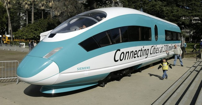 Plagued by delays, California high-speed rail back in court