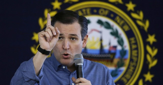 Cruz seeks to appeal to supporters on fringe of GOP
