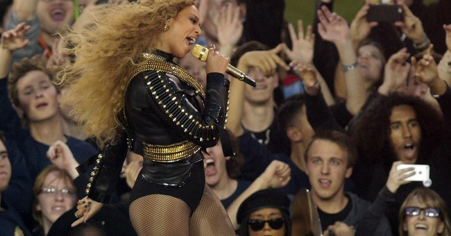 Beyonce's Super Bowl show bringing both praise and criticism