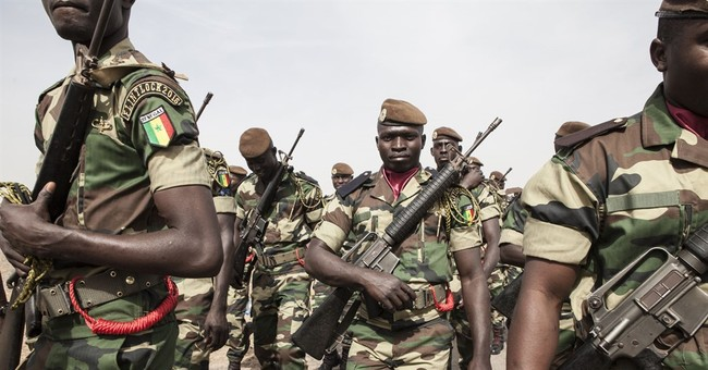 Stronger regional coordination can counter Africa extremism