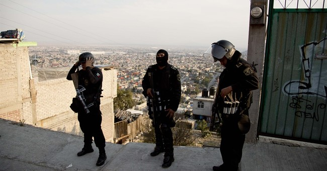 Pope's visit to violent Mexican city highlights broader ills