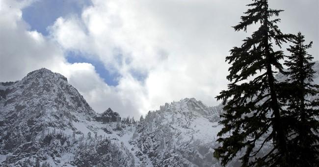 Good Washington snowpack raises hopes of calmer fire season