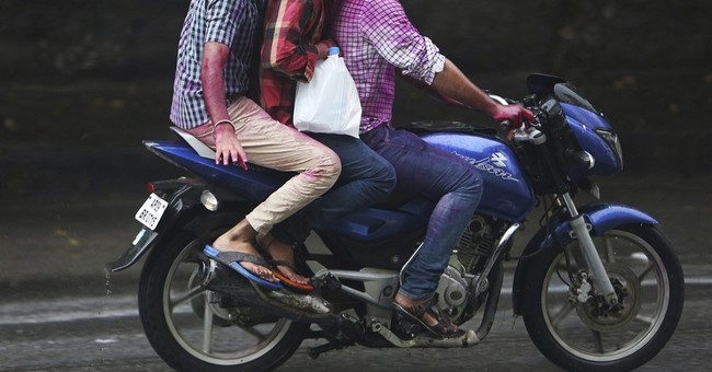 Coldplay's latest video criticized for portrayal of India