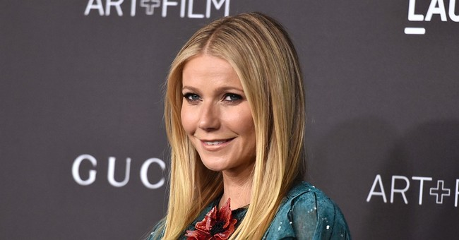 The Latest: Paltrow's security guard testifies about letters