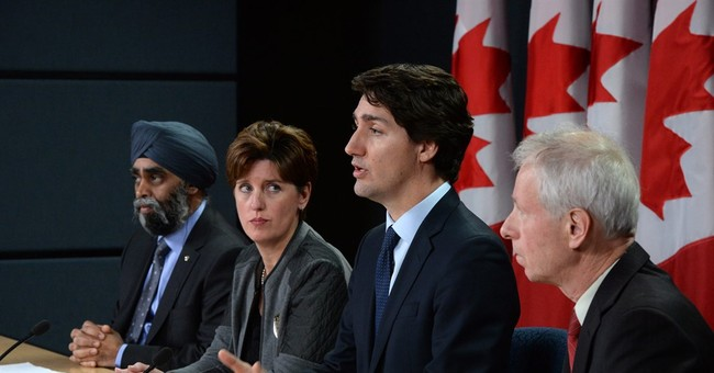 Canada to end airstrikes against Islamic State group shortly