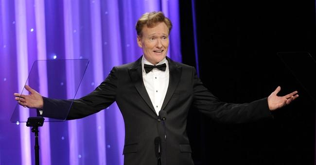 Conan O'Brien to discuss liberal arts education at Harvard