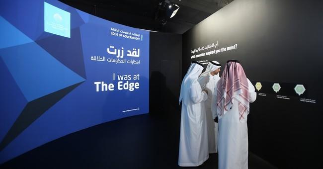 Call for responsive governments at Dubai summit amid turmoil
