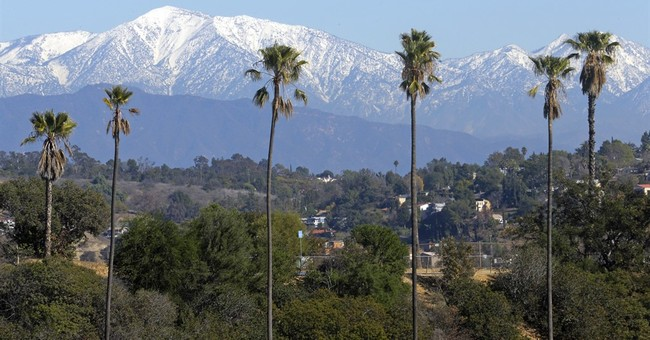 Trails closed after 2nd Mount Baldy death in a week
