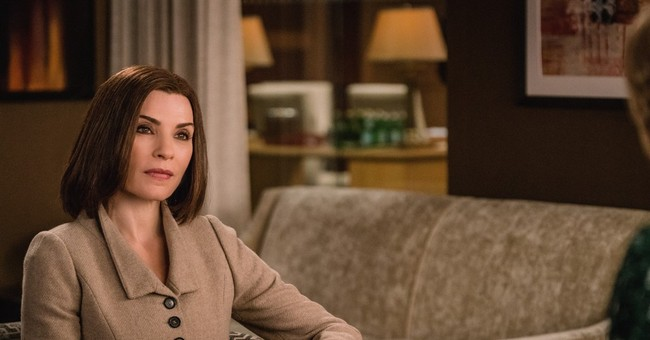 'Good Wife' creators welcome show's end; possible spinoff?