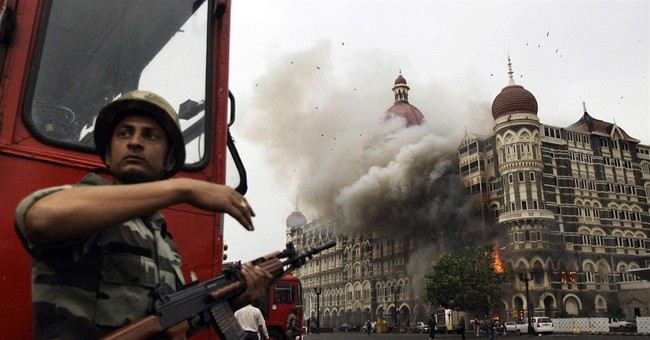 American says he visited Mumbai 7 times before 2008 attack