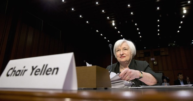 Yellen will testify amid predictions of slower rate hikes
