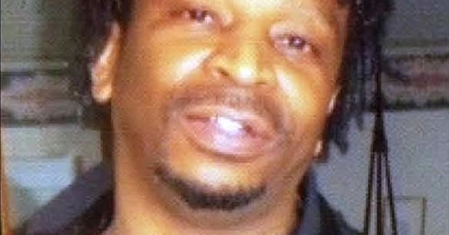 Inmate recaptured after mistaken release in Los Angeles