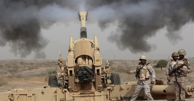Saudi offer to send troops to Syria comes with uncertainty