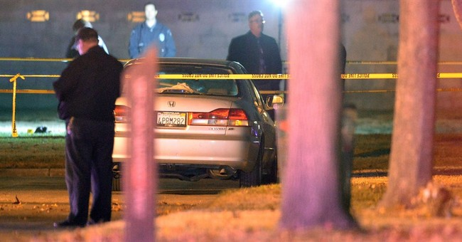 2 of 3 killed at California cemetery were married couple