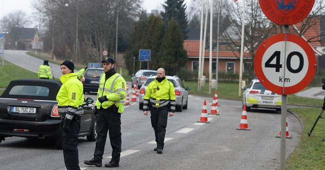 Sweden, Denmark introduce border checks to stem migrant flow