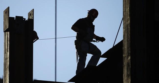 US construction spending falls 0.4 percent in November