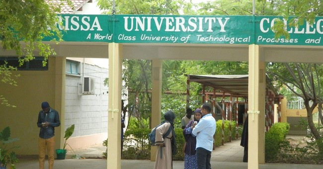 Kenya university reopens after extremists killed 148 people