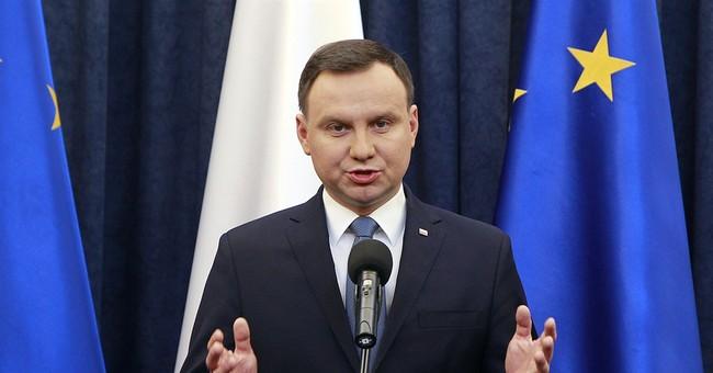 EU preparing to debate Poland's reform measures