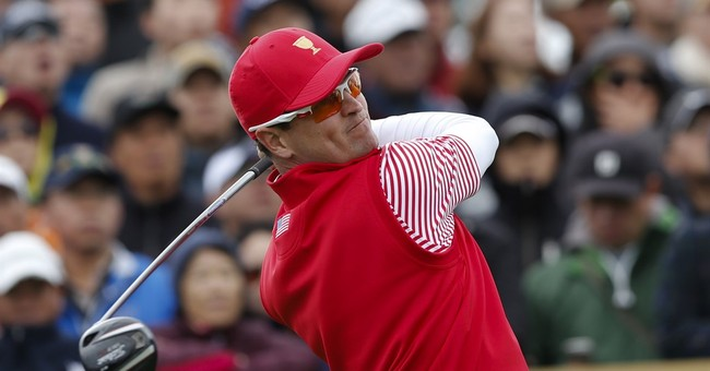 Zach Johnson among 8 players moving to PXG