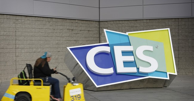 The smart-tech future beckons to us from the CES gadget show