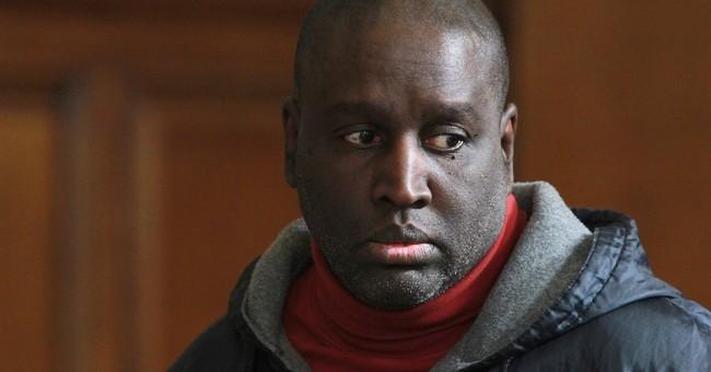 30th arrest: Transit impostor says he needs help not prison