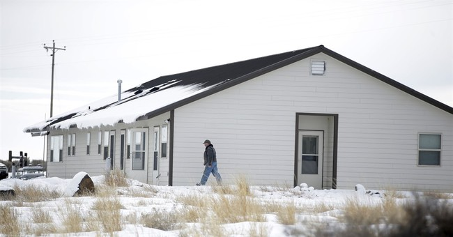 The Latest: Sheriff says ranchers have turned themselves in