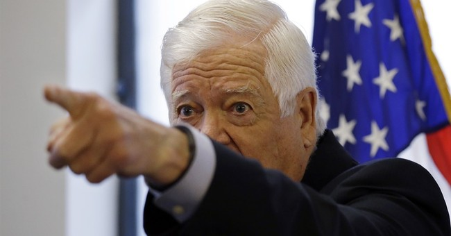 Democratic US Rep. Jim McDermott announces retirement
