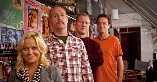 Seeso, a new comedy channel, pledges more and better laughs