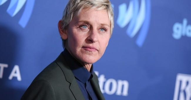 Ellen DeGeneres to accept People's Choice humanitarian award